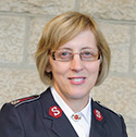 The Salvation Army - Salvationist.ca - Cabinet - Ann Braund