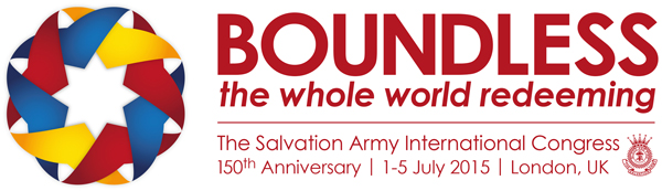 Boundless 2015 Congress Logo