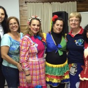 Commissioner Cox Inspires Women in Brazil