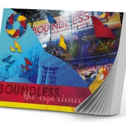 Boundless Congress Photographic Book Out Now