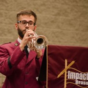 Brass Fusion Concert Highlights Young Musicians