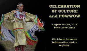 Celebration of Culture Pow Wow