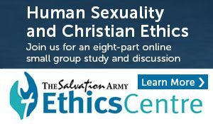 Ethics Centre Human Sexuality