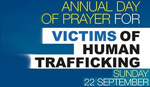 Day of Prayer- Human Trafficking