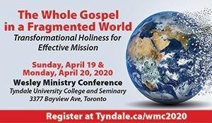 Wesley Ministry Conference