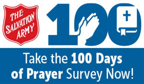 100 Days Survey