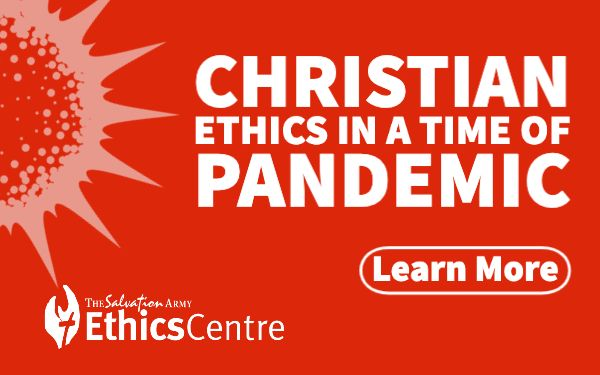 Course Ad_Christian Ethics in a Time of Pandemic