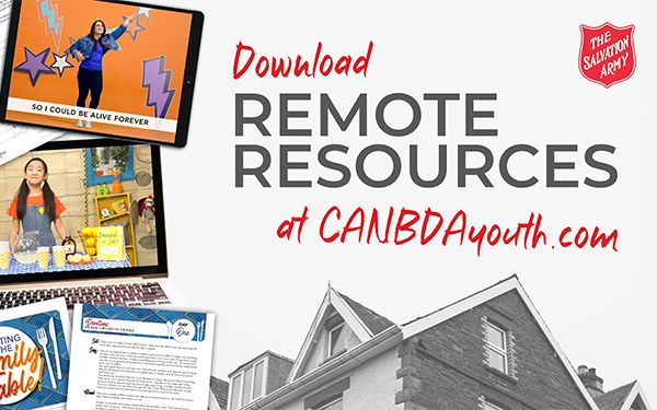 Remote Resources Ad