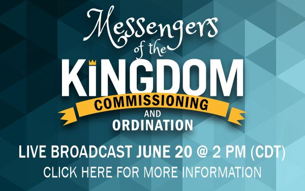 Messengers of the Kingdom