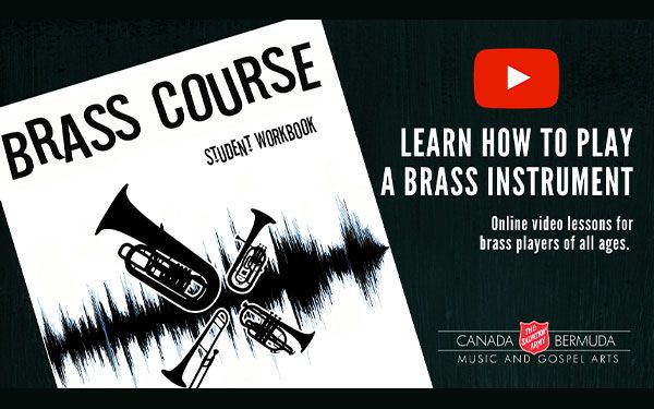 Brass Course