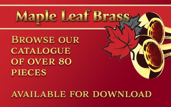 Maple Leaf Brass