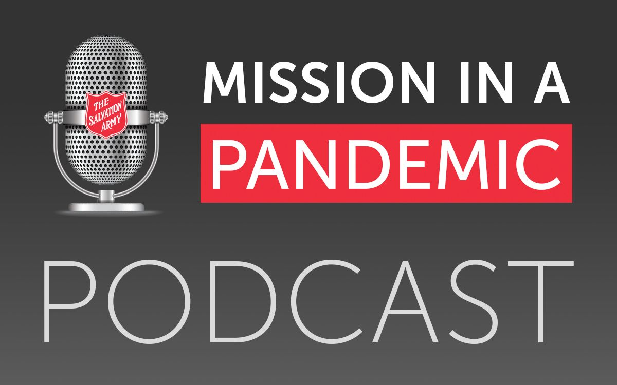 Mission in a Pandemic Podcast