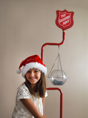 The Salvation Army - Salvationist.ca  Kettle Kindness