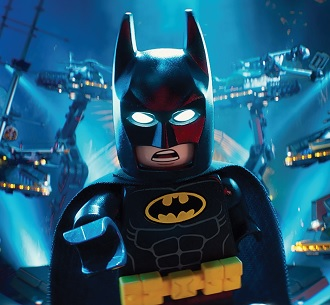 The Salvation Army - Salvationist.ca - The Lego Batman Movie: A Marvelous Unmasking
