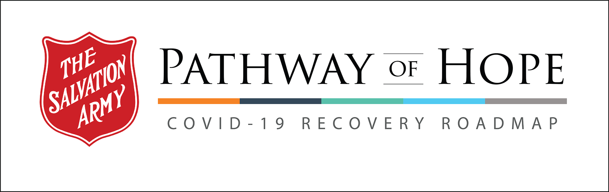 Pathway of Hope COVID-19 Recovery Roadmap