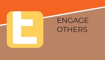 Engage Others