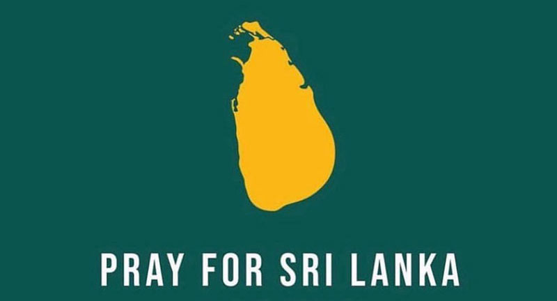 Salvation Army Leader in Sri Lanka Calls for Prayer and Unity