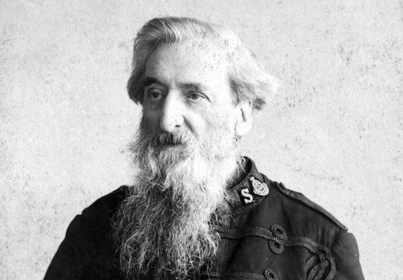 Remembering General William Booth