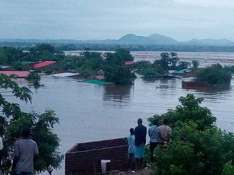 Salvation Army Responds to Cyclone Idai in Mozambique, Zimbabwe and Malawi