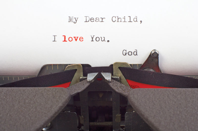 Loved and Chosen