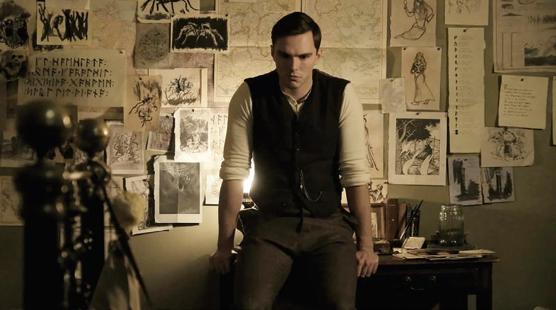 Tolkien's Fellowship
