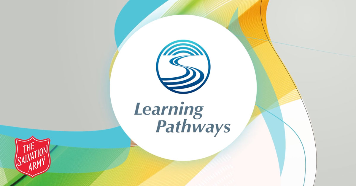 Salvation Army Learning Pathways Launches on April 27, 2021