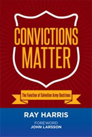 Convictions Matter by Ray Harris