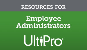 Resources for Employee Admin