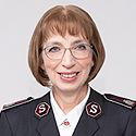 The Salvation Army - Salvationist.ca - Commissioner-Susan-McMillan