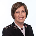 The Salvation Army - Salvationist.ca - Commissioner-Tracey-Tidd