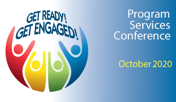 Territorial Program Services Conference - October 2020