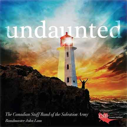 Undaunted available on itTunes