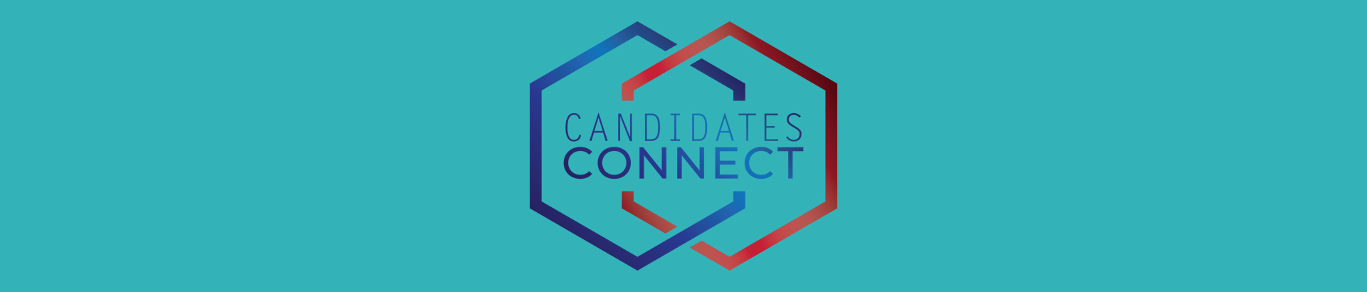 Candidates Connect Logo. Click here for more information about Candidates Connect