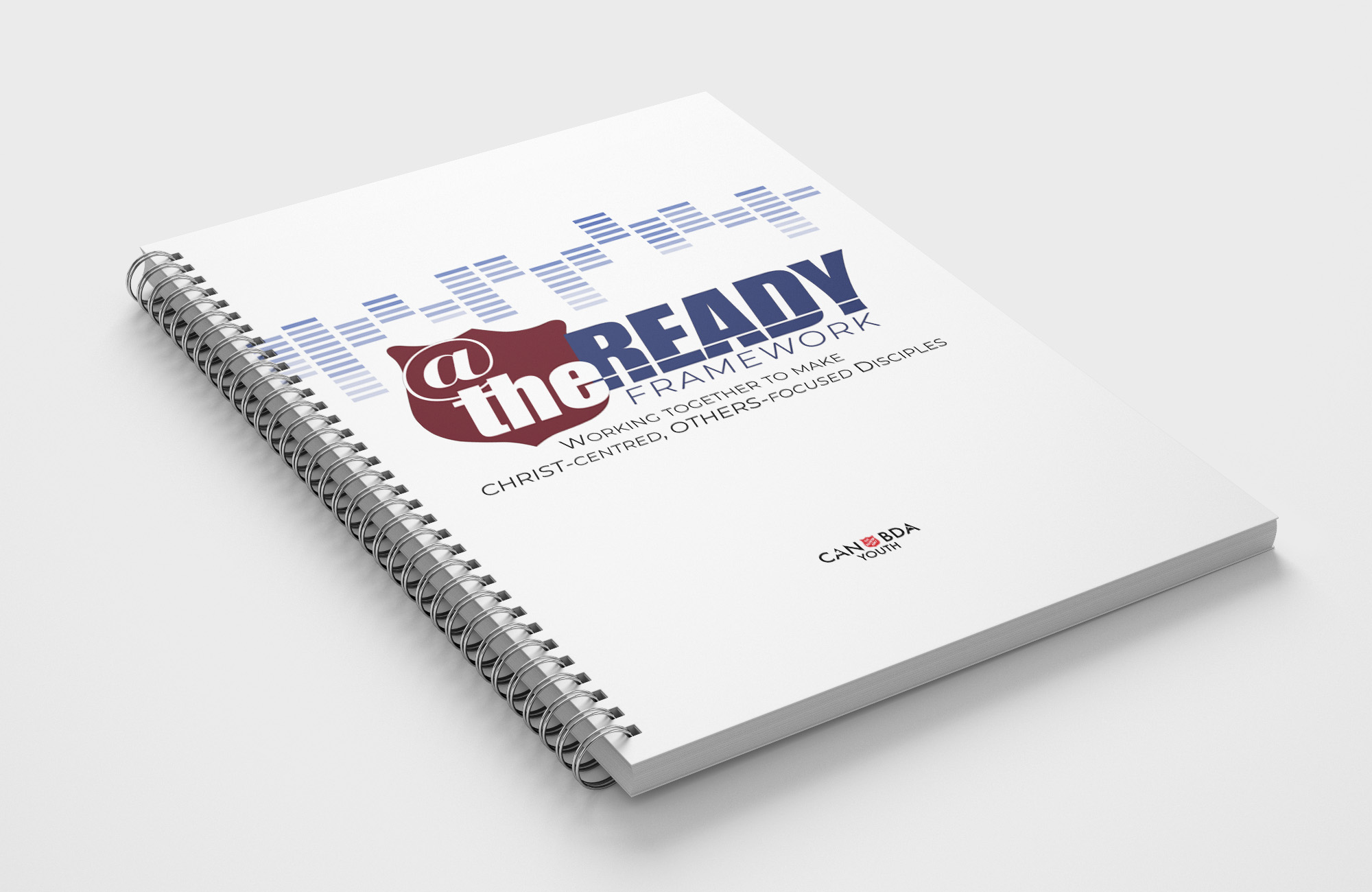 Click here to download our @theReady Framework Overview booklet.