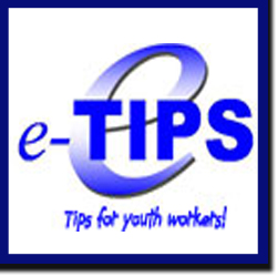 e-TIPS for Youth Workers