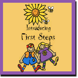 First Steps, Baby Song