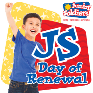 JS Day of Renewal