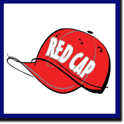 Red Cap Anger Management
