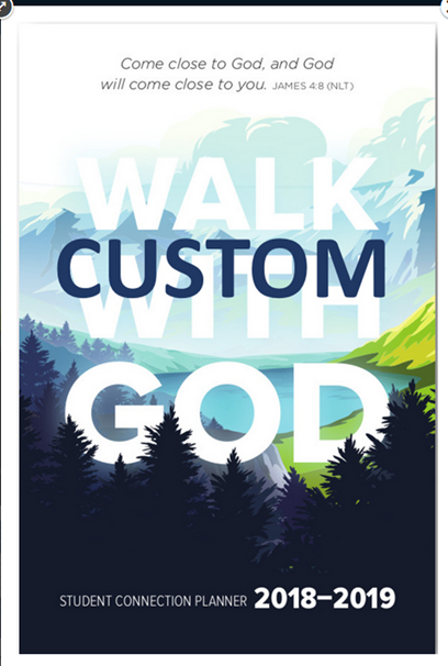 Student Connection Planner