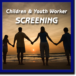 Worker and Volunteer Screening