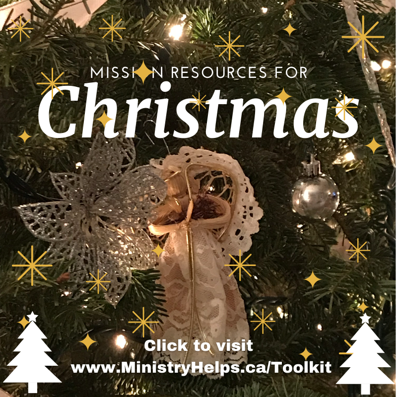 Link to Christmas resources