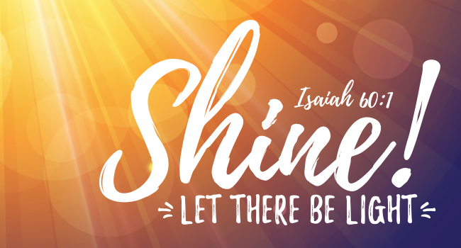 SHINE - Focus Weekend for Children & Youth