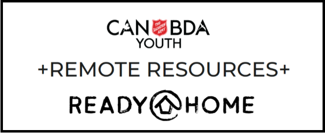 CANBDA Youth Resources