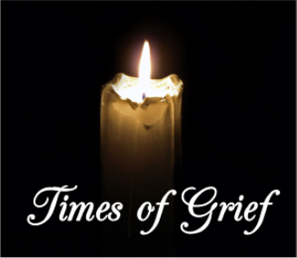 Times of Grief