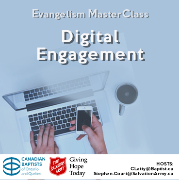 Digital Engagement tips