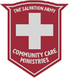Commuity Care logo