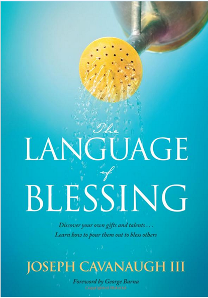 Language of Blessing