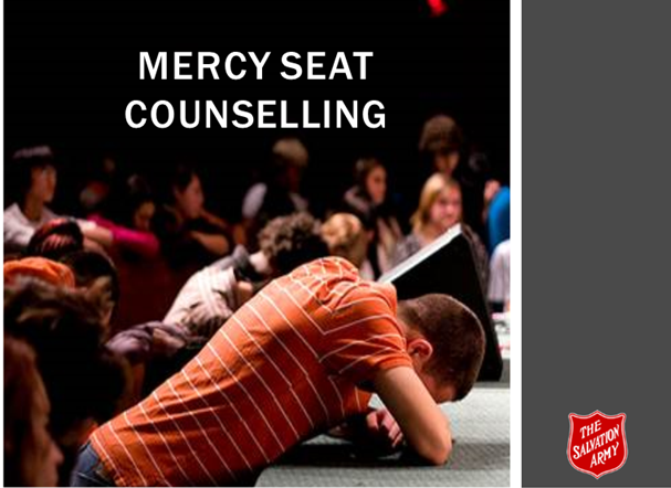 Mercy Seat Counselling image