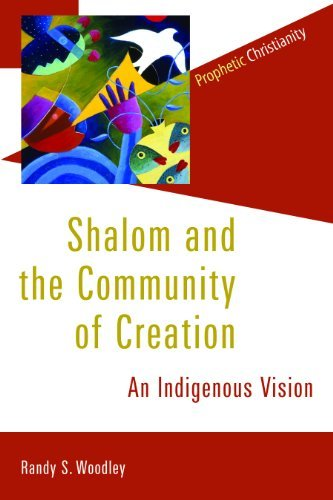 Shalom and the Community