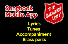 Songbook Mobile App image